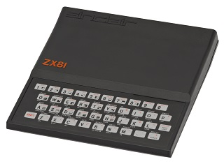 Sinclair Zx81 pic by Evan-Amos
